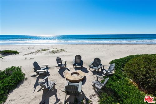 Photo of 30712 Pacific Coast Highway, Malibu, CA 90265 (MLS # 20613466)