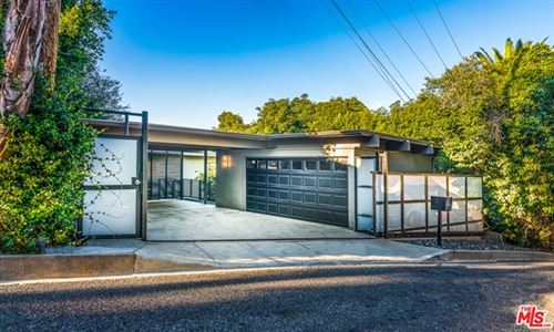 Photo of 11331 BRILL Drive, Studio City, CA 91604 (MLS # 20635466)