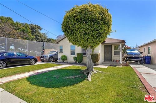 Photo of 4706 W 136Th Street, Hawthorne, CA 90250 (MLS # 20636466)
