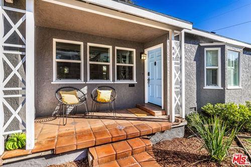 Photo of 902 N Avenue 63, Los Angeles, CA 90042 (MLS # 20672466)