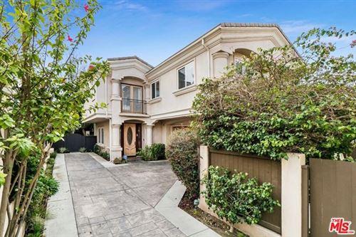 Photo of 1816 Huntington Lane #B, Redondo Beach, CA 90278 (MLS # 21684466)