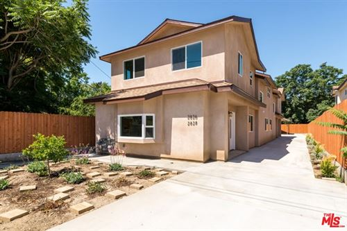 Photo of 2828 Crescent Way, Thousand Oaks, CA 91362 (MLS # 21715466)