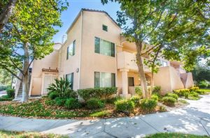 Photo of 21308 Eucalyptus Way #204, Newhall, CA 91321 (MLS # 219010466)