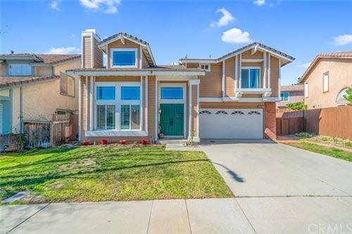 Photo of 6930 Pizzoli Place, Rancho Cucamonga, CA 91701 (MLS # CV21040466)