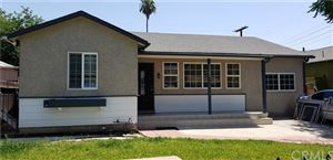Photo of 15264 Burton Street, Panorama City, CA 91402 (MLS # DW19140466)