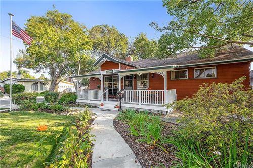 Photo of 6454 E Los Santos Drive, Long Beach, CA 90815 (MLS # DW21212466)
