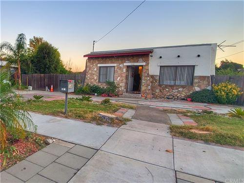 Photo of 1040 E 7th Street, Upland, CA 91786 (MLS # IG21220466)