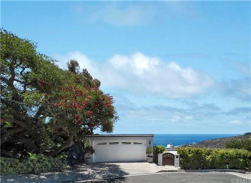 Tiny photo for 2008 Donna Drive, Laguna Beach, CA 92651 (MLS # LG21145466)