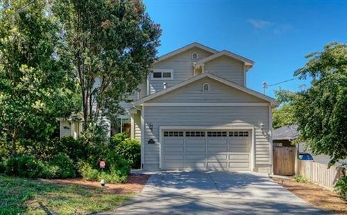 Photo of 1200 Sunshine Valley Road, Outside Area (Inside Ca), CA 94037 (MLS # ML81843466)