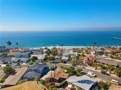 Photo of 249 La Rambla, San Clemente, CA 92672 (MLS # OC20224466)