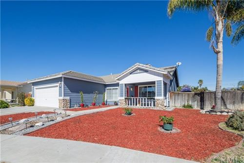 Photo of 2045 Augusta Court, San Jacinto, CA 92582 (MLS # OC21035466)