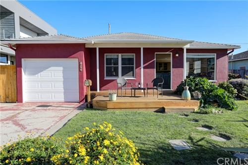 Photo of 243 Palomar Avenue, Pismo Beach, CA 93449 (MLS # PI21091466)