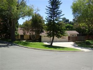 Photo of 4 Dorado Place, Rolling Hills Estates, CA 90274 (MLS # PW19138466)