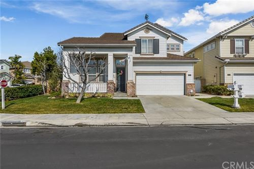 Photo of 1 Tidewater, Buena Park, CA 90621 (MLS # PW20029466)