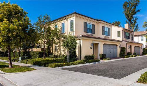 Photo of 63 Wildvine, Irvine, CA 92620 (MLS # PW21206466)