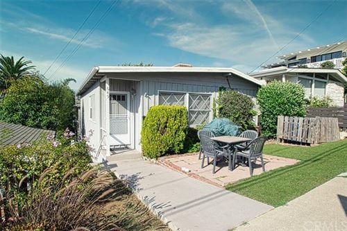 Photo of 649 30th Street, Hermosa Beach, CA 90254 (MLS # SB20199466)