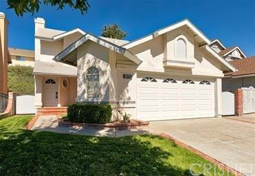 Photo of 28725 Raintree Lane, Saugus, CA 91390 (MLS # SR20214466)