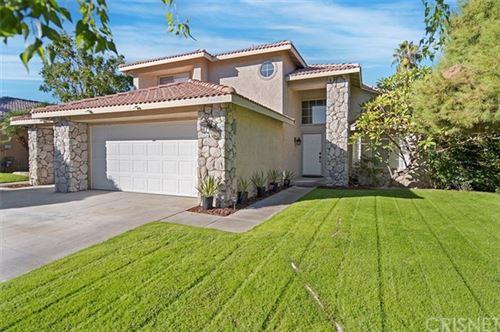 Photo of 78600 Forbes Circle, La Quinta, CA 92253 (MLS # SR20231466)
