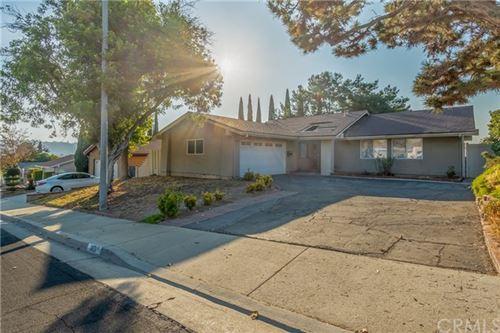 Photo of 303 S Palo Cedro Drive, Diamond Bar, CA 91765 (MLS # TR20249466)
