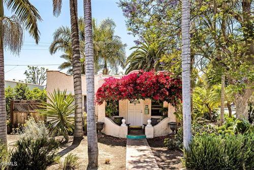 Photo of 101 S Dunning Street, Ventura, CA 93003 (MLS # V1-6466)