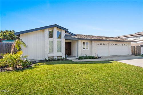 Photo of 2568 Dunnigan Street, Camarillo, CA 93010 (MLS # V1-8466)