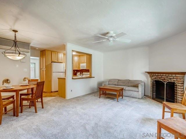 4565 Cleveland Ave #3, San Diego, CA 92116 - #: 200039466