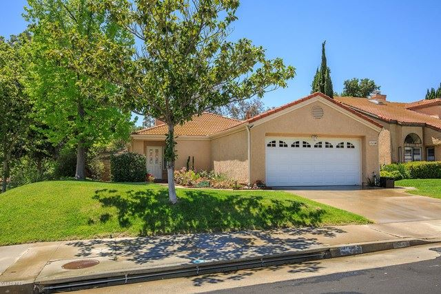 Photo of 15334 Rains Court, Moorpark, CA 93021 (MLS # 220004466)
