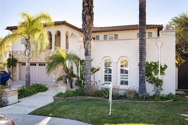 Photo of 2412 Springbrook Street, Thousand Oaks, CA 91362 (MLS # 221000466)