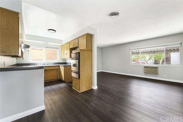 1220 N 3rd Street #A, Burbank, CA 91504 - MLS#: BB21094466