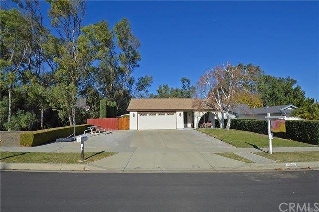 3706 Aspen Lane, Chino Hills, CA 91709 - MLS#: CV20103466
