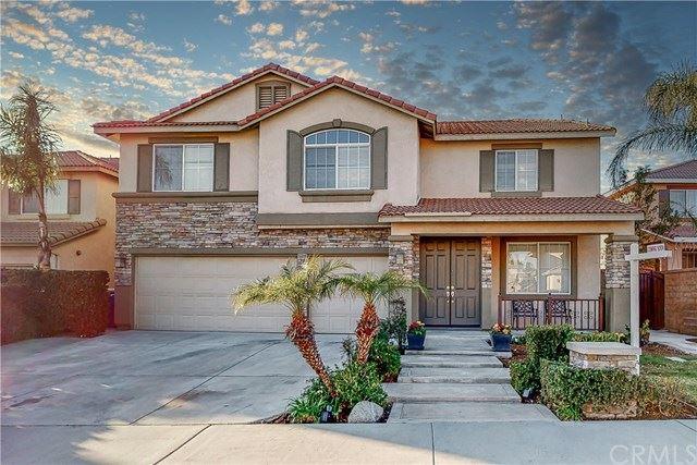 5818 Boca Raton Way, Fontana, CA 92336 - MLS#: CV20264466