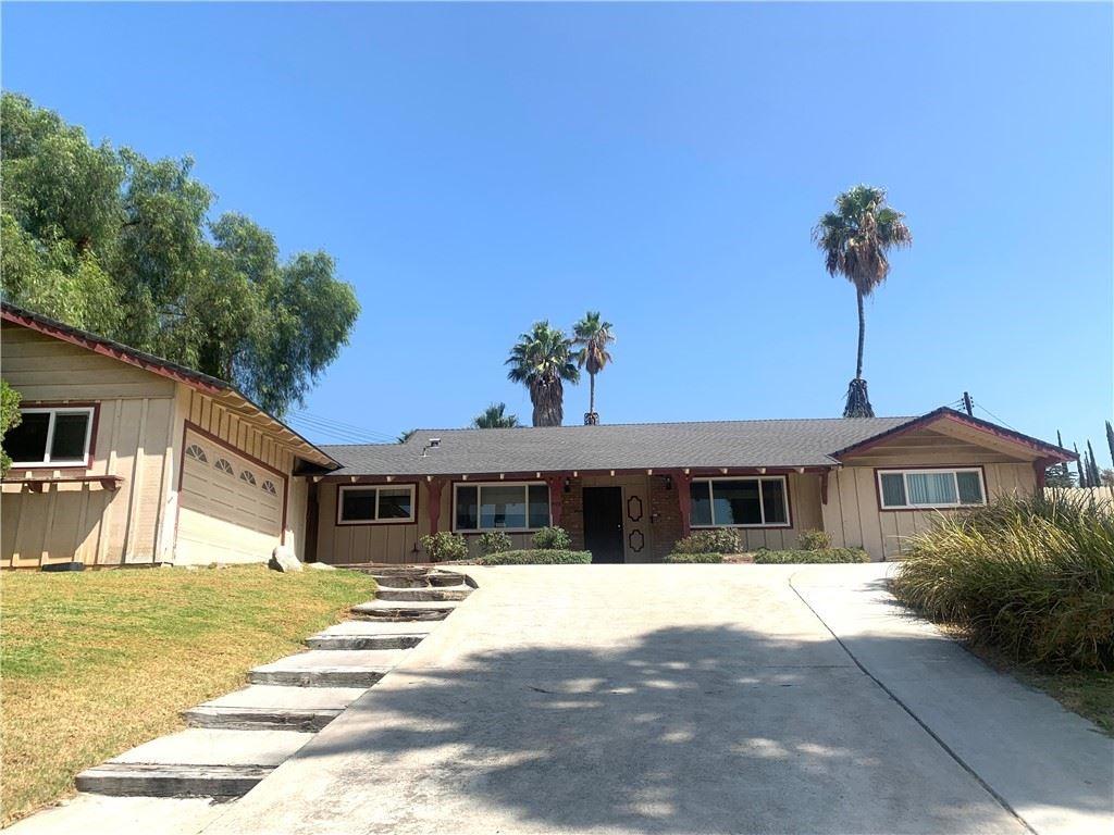 11773 Arliss Dell, Grand Terrace, CA 92313 - MLS#: CV21207466