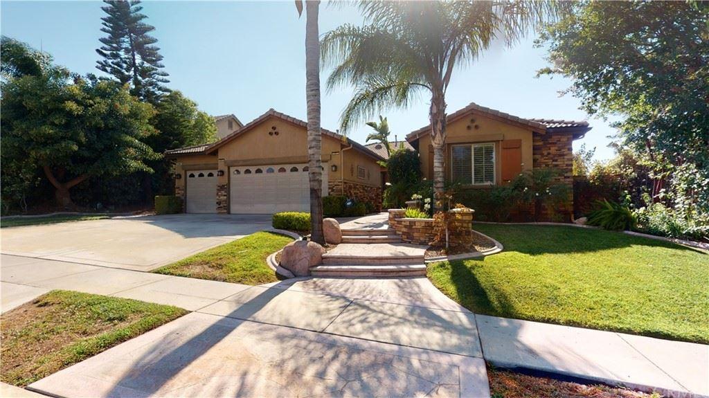 2460 Hannum Circle, Corona, CA 92882 - MLS#: IG21166466