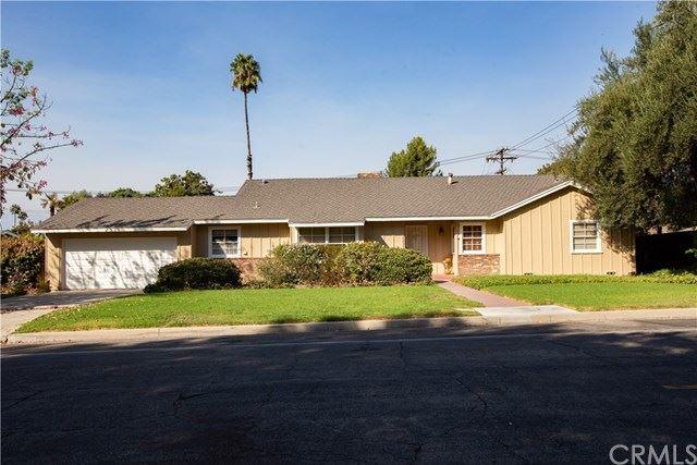 2511 Elsinore Road, Riverside, CA 92506 - MLS#: IV20218466