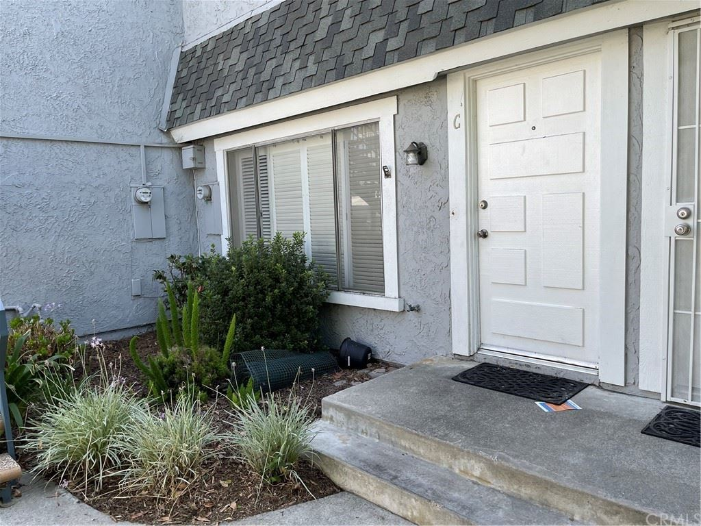 122 N Kodiak Street #C, Anaheim, CA 92807 - MLS#: IV21225466