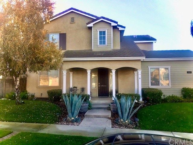 810 Patrick Way, Santa Maria, CA 93455 - MLS#: PI20226466