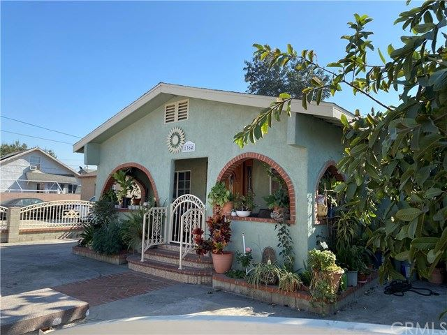 1364 E 58th Place, Los Angeles, CA 90001 - MLS#: RS20232466