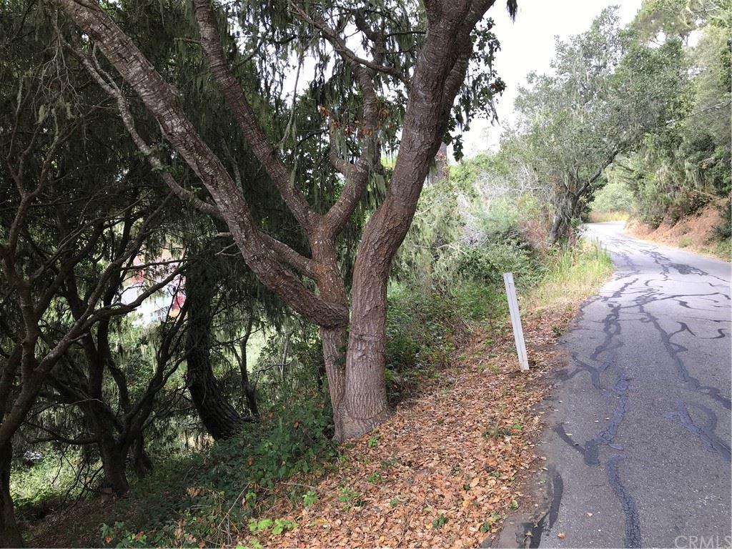 Photo of 0 Hillcrest Drive, Cambria, CA 93428 (MLS # SC21183466)