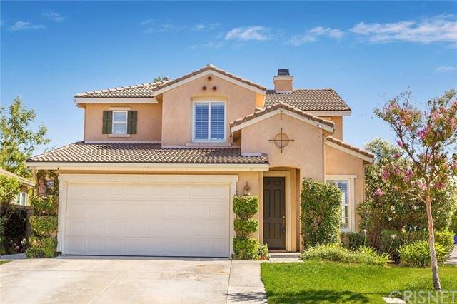 28419 Connick Place, Santa Clarita, CA 91350 - #: SR21140466