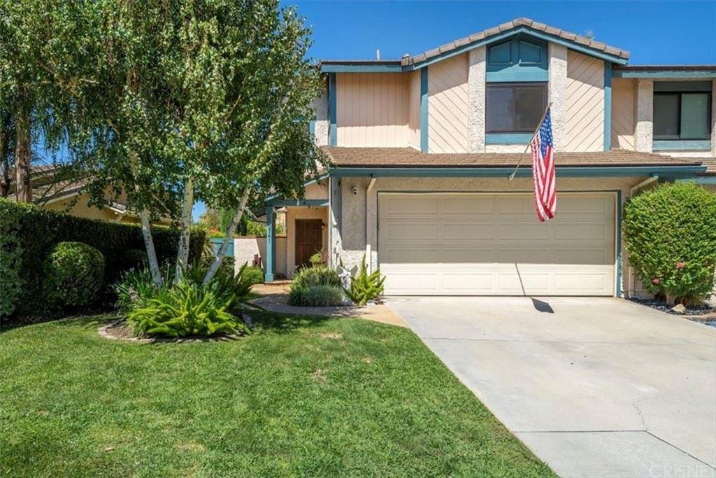 25741 Lupita Drive, Valencia, CA 91355 - MLS#: SR21169466