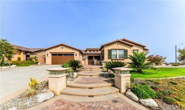 5595 Compass Place, Rancho Cucamonga, CA 91739 - MLS#: TR20185466