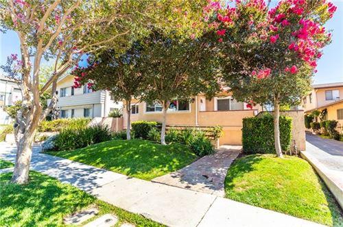 Tiny photo for 358 W Doran Street #E, Glendale, CA 91203 (MLS # BB20157467)