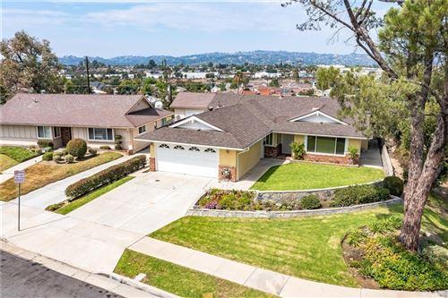 Photo of 201 Sandlewood Avenue, La Habra, CA 90631 (MLS # CV21186467)