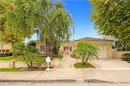 Photo of 3241 Rimcrest Circle, Laguna Beach, CA 92651 (MLS # LG20193467)