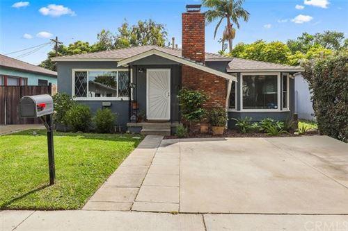 Photo of 3633 Rosewood Avenue, Los Angeles, CA 90066 (MLS # PW20105467)