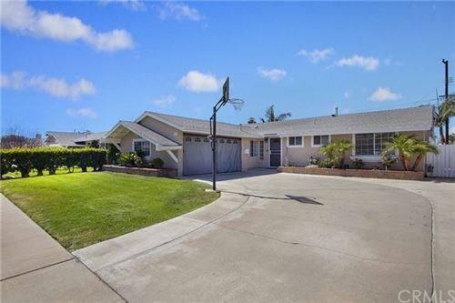 Photo of 6678 San Haroldo Way, Buena Park, CA 90620 (MLS # PW21126467)