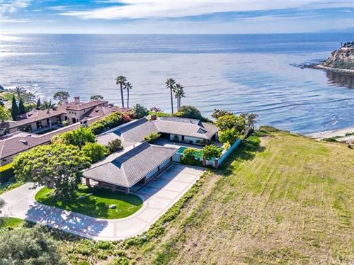 Photo of 2701 Paseo Del Mar, Palos Verdes Estates, CA 90274 (MLS # SB20057467)