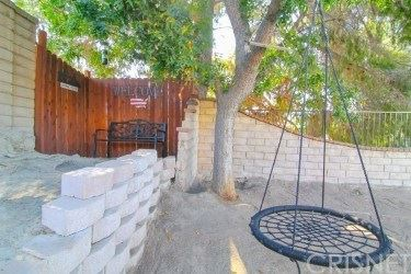 Tiny photo for 28016 Winterdale Drive, Canyon Country, CA 91387 (MLS # SR20194467)