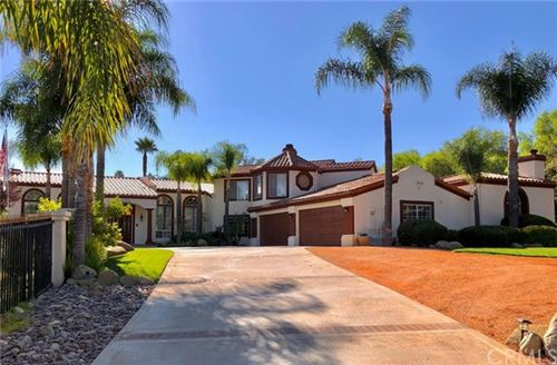 Photo of 42840 Hawthorn Street, Murrieta, CA 92562 (MLS # SW20192467)