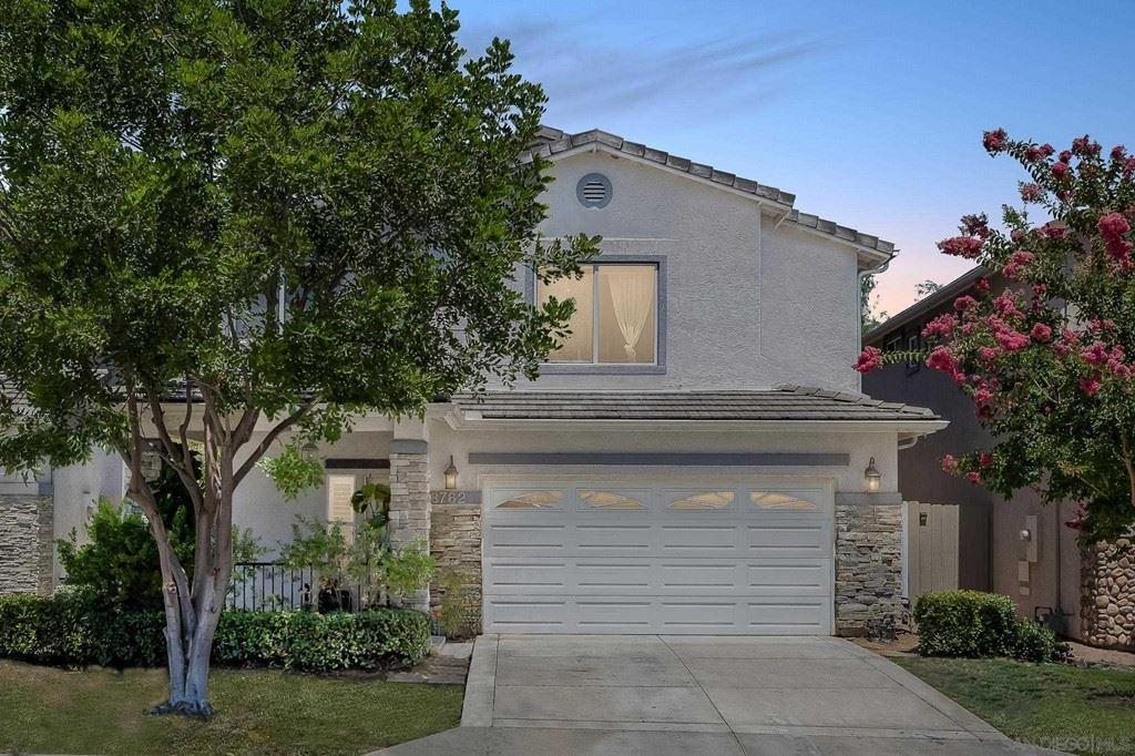 8762 Glen Vista Way, Santee, CA 92071 - MLS#: 210021467